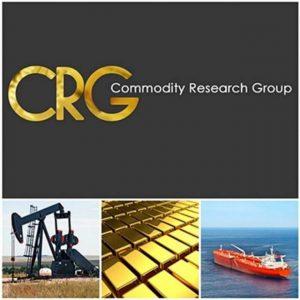 CRG Podcast
