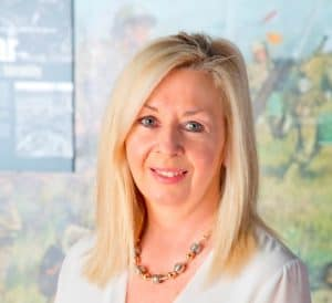 Patricia Barbour – Office Administration and Marketing