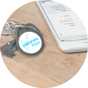 Send the collection code to your tenants or tradesman