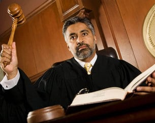 Judge Ruling on Insurance Claim Policies
