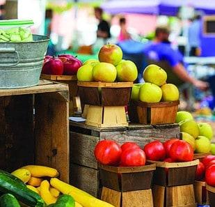 Milford Farmers' Market