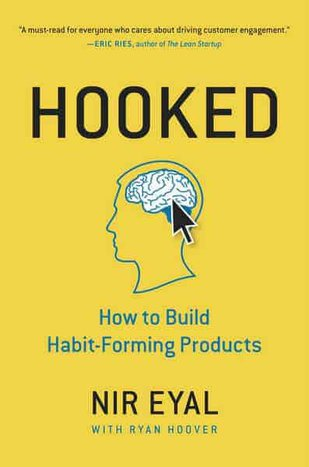 How to Create a Healthy Relationship with Technology - Hooked Book