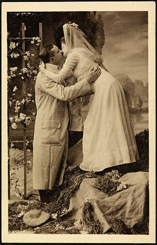 Wedding Photographer photo
