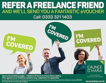 Refer a Freelance Friend June2020