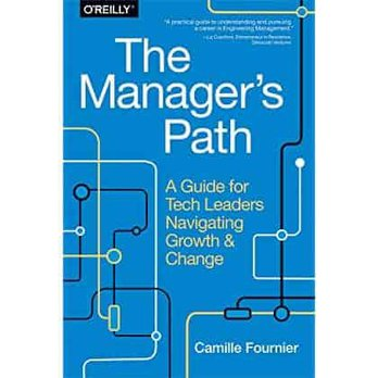 camille fournier the manager's path