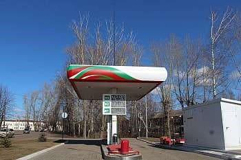 Рост цен на бензин и дизтопливо в Марий Эл в апреле не зафиксирован