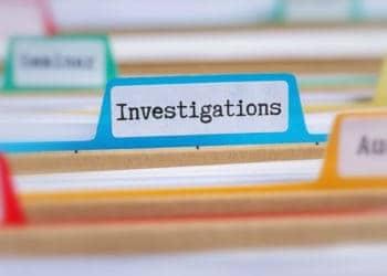 Domestic General Investigation Cases Files