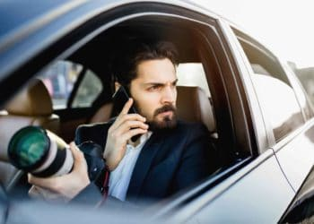 A private NYC investigator is making a call