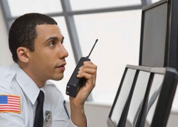 Security Guard Company in New York City