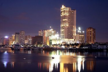 manila Philippines outsourcing
