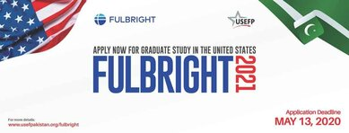 Photo of Fulbright Sample Application – Completed