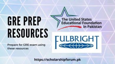 Photo of How to Prepare for GRE for Fulbright Scholarship