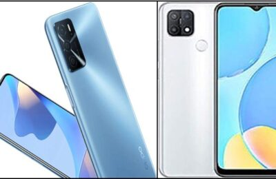 Oppo A16s launches smash hit smartphone, low cost battery and great camera