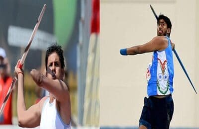 Tokyo Paralympics India won Silver and Bronze medals in Javelin Throw