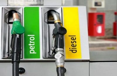 Six states opposed the imposition of GST on petrol and diesel