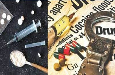 Large drug racket busted in Amritsar, 5 arrested with 1.94 lakh narcotic pills