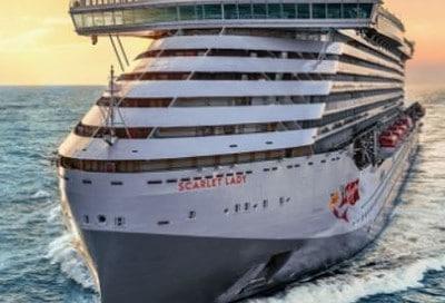 Win a Virgin Voyages Caribbean or European Cruise