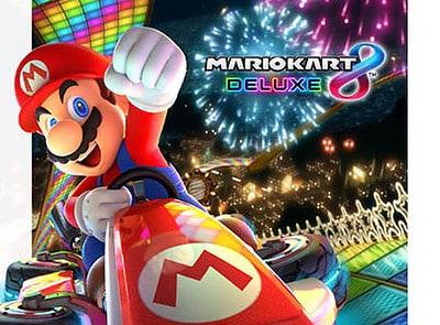 Win a Nintendo Switch from Edible Arrangements