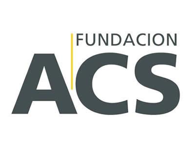 Fundación ACS - Patrocinador de la Fundación También