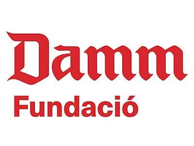 Fundación Damm - Patrocinador de la Fundación También
