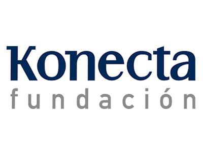 Fundación Konecta - Patrocinador de la Fundación También