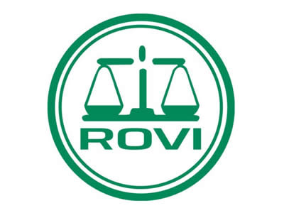 Laboratorios ROVI - Patrocinador de la Fundación También