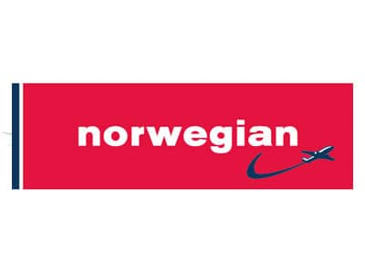 Norwegian - Patrocinador de la Fundación También