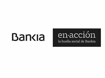 Bankia en acción - Patrocinador de la Fundación También