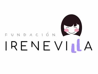 Fundación Irene Villa - Patrocinador de la Fundación También