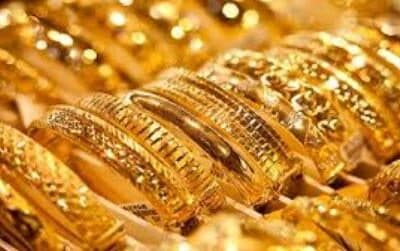 Gold Price: GOLD prices again fall, lower level 44,768 rupees per toe