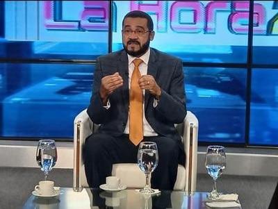 Pastor Ezequiel Molina