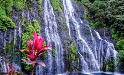 banyumala waterfall