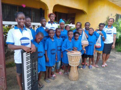 The Koinonia Trust Choir