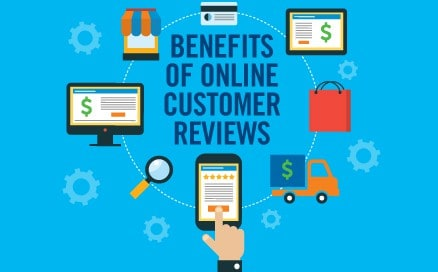 online reviews - How Online Reviews Will Grow Your Real Estate Business (and How To Get More of Them)