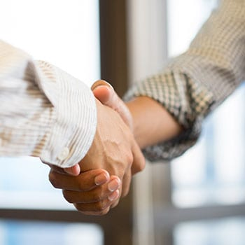 VoiceSpring Handshake