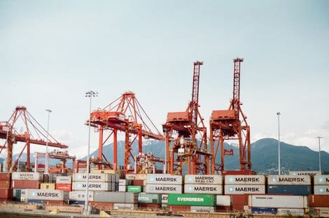 ports industry