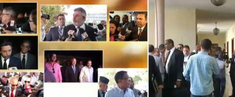 Legisladores del PRM dicen faltan nombres de implicados en caso Odebrecht