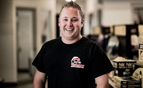 Bryan Beauchamp