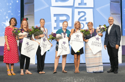 Wickfrees Are Global Scentsy Shining Star Finalists