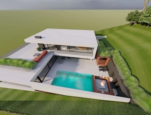 Villa am Hang in Bad Orb