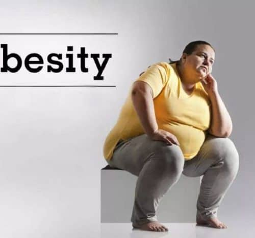 Obesity in Females – Main causes