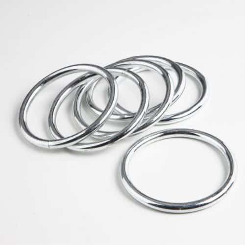 accessori Anello zincato diametro 8590 mm - Artes Politecnica