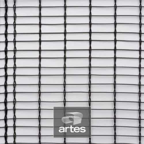 reti RETE PER VIGNETO Black foto - Artes Politecnica