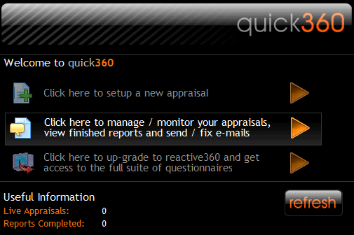 create-appraisal