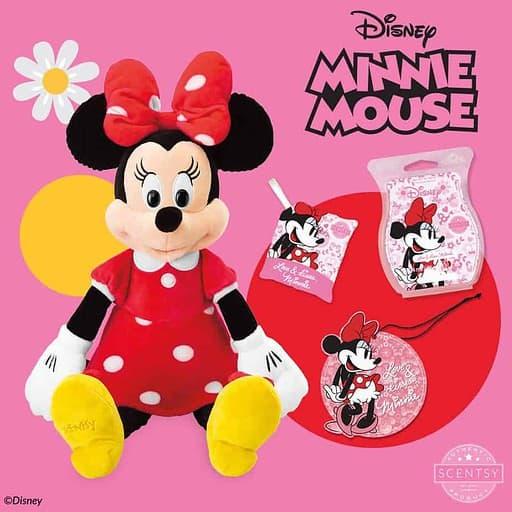 Valentines Day Disney Gift Ideas from Scentsy Disney Range