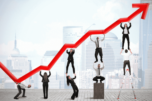 growth at all costs leads to bad managers being tolerated