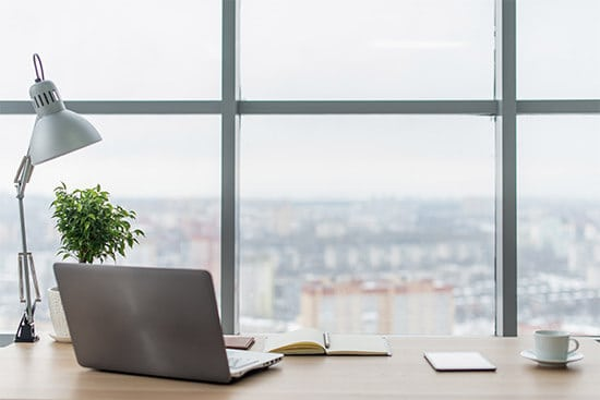 Spring cleaning your workplace