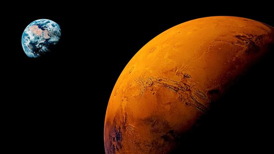 Employees leave managers, not companies are managers from mars?