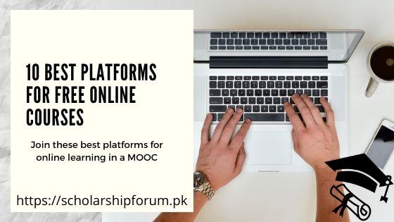 best platforms for online courses