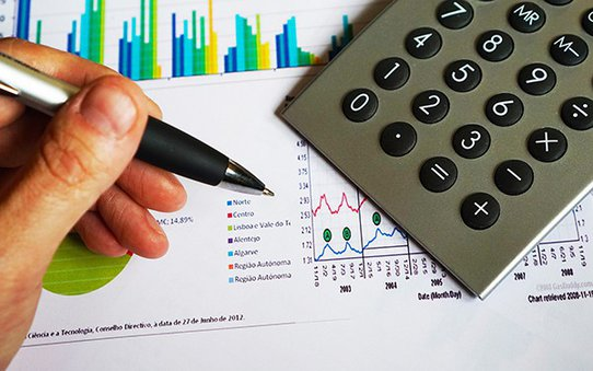Keeping on top of your finances as a freelancer is vital